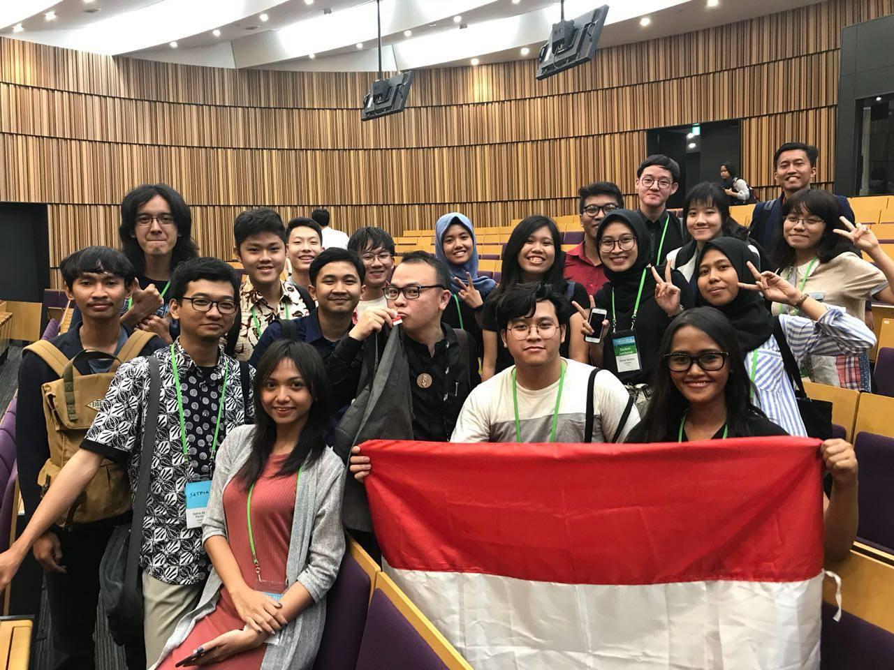 Arcasia Student Jamboree 2018