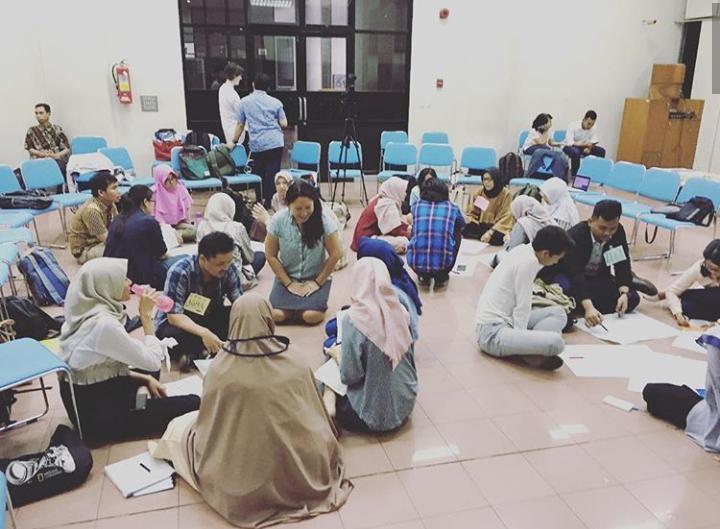 Workshop on Material Hub Design Competition