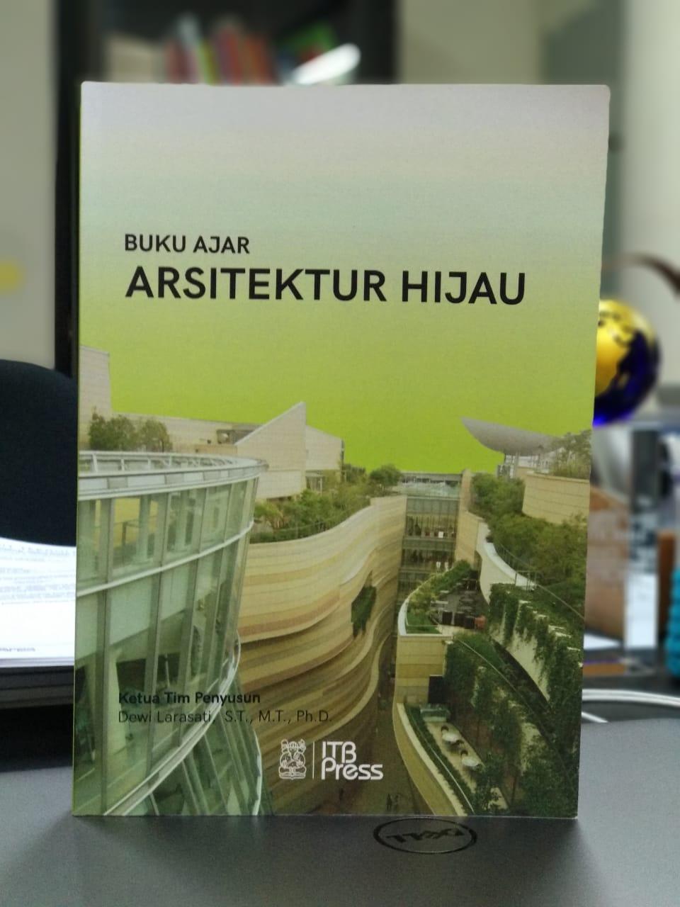 Buku Arsitektur Hijau