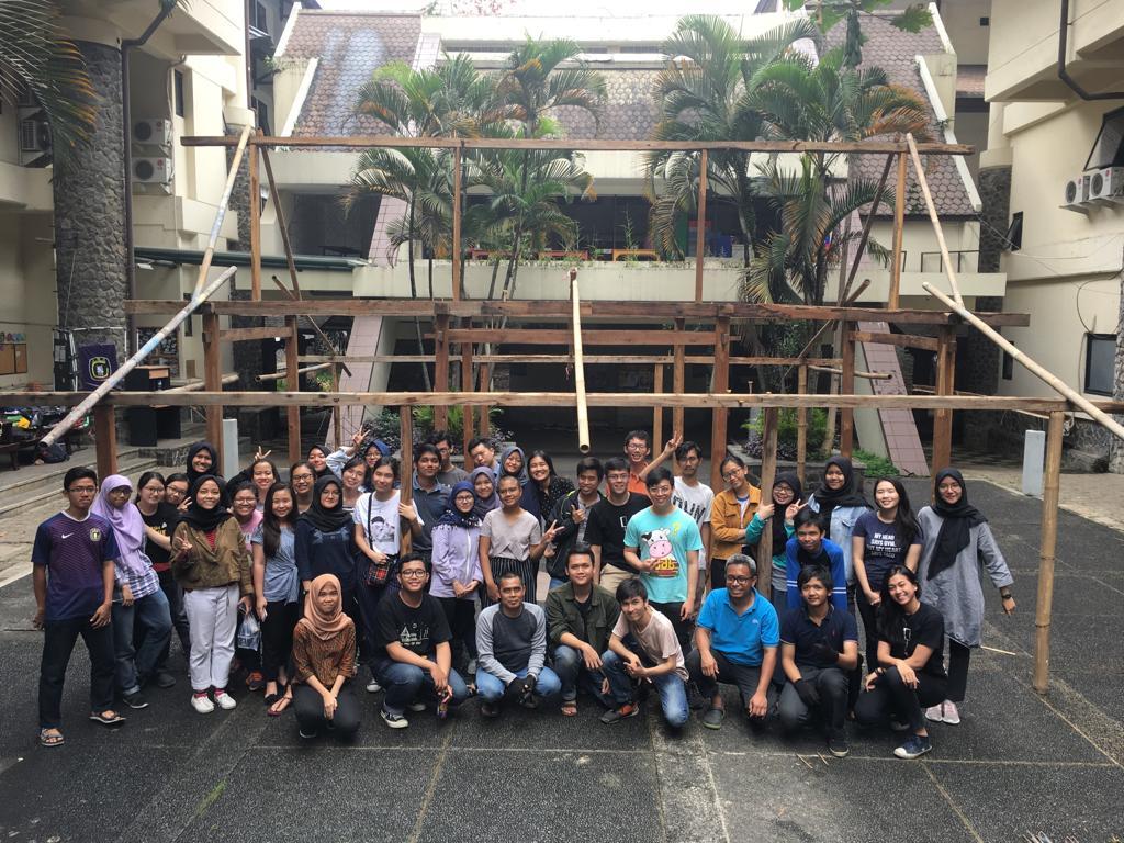 Workshop Rumah Jawa