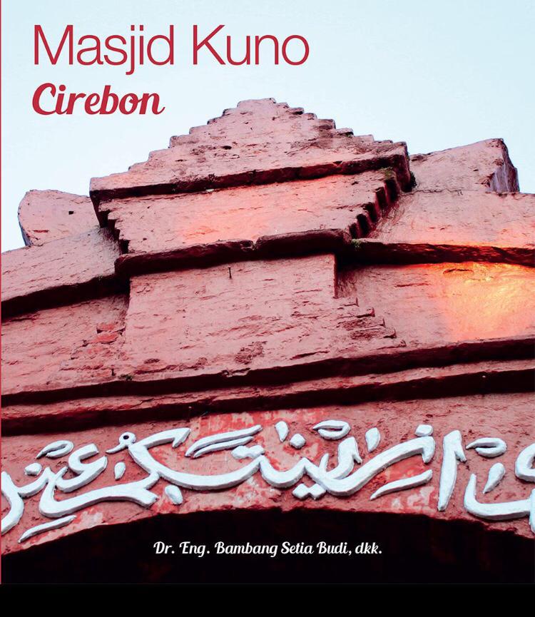 Buku Masjid Kuno Cirebon