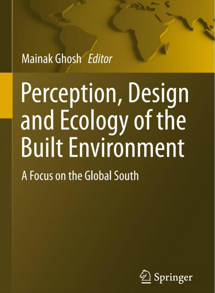 Book Chapter: Perception, Design, and Ecology of the Built Environment