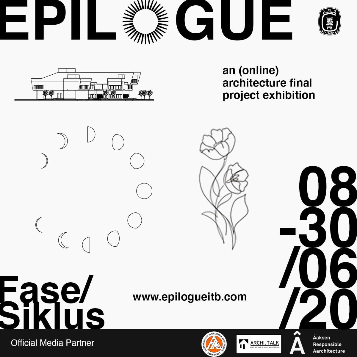 Epilogue Juni 2020