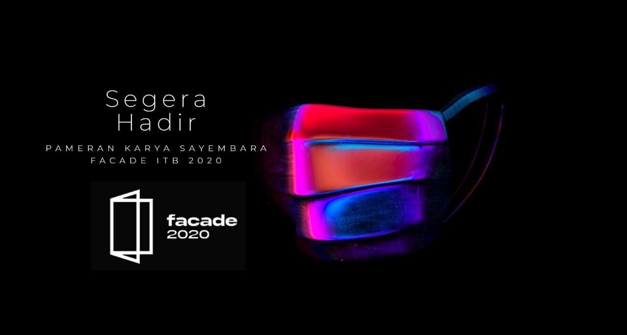 FACADE ITB 2020
