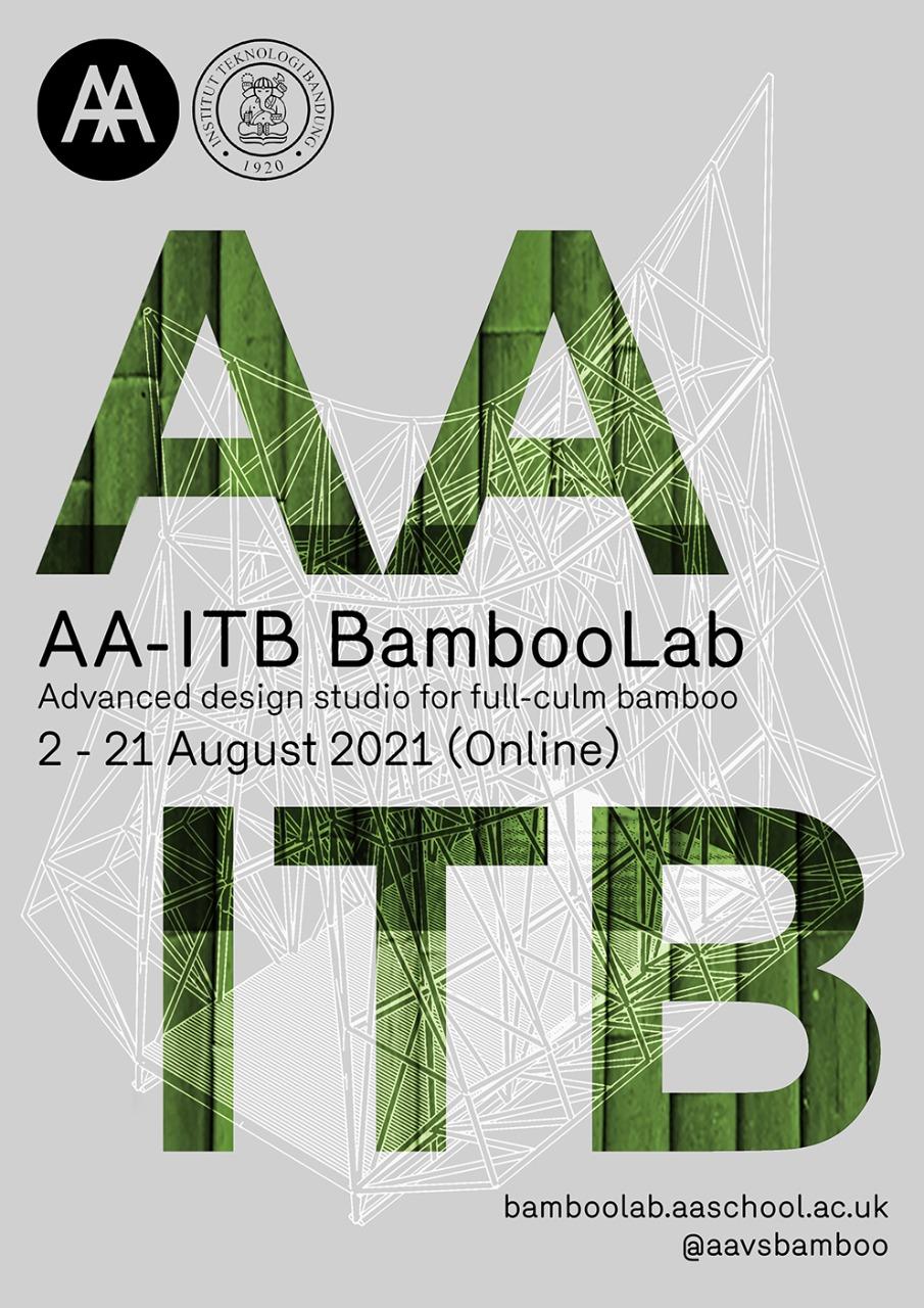 AA-ITB Bamboolab Workshop 2021